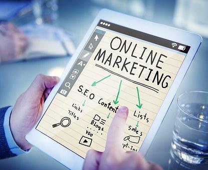 Sta Je Internet Marketing