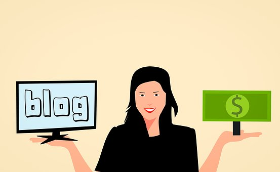 koliko se moze zaraditi od bloga