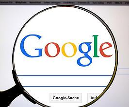 Google i bloging