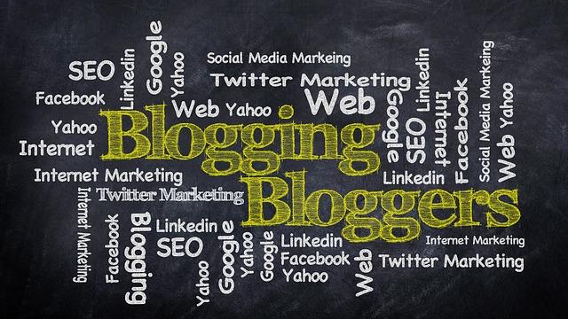 napravi svoj blog