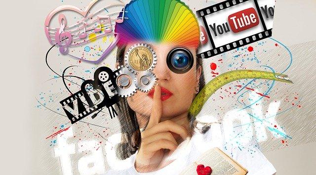 kako postati youtuber