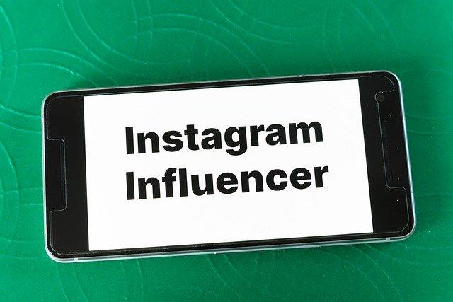kako zaraditi kao influencer