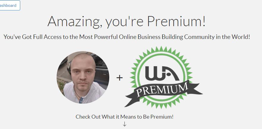 WA Premium