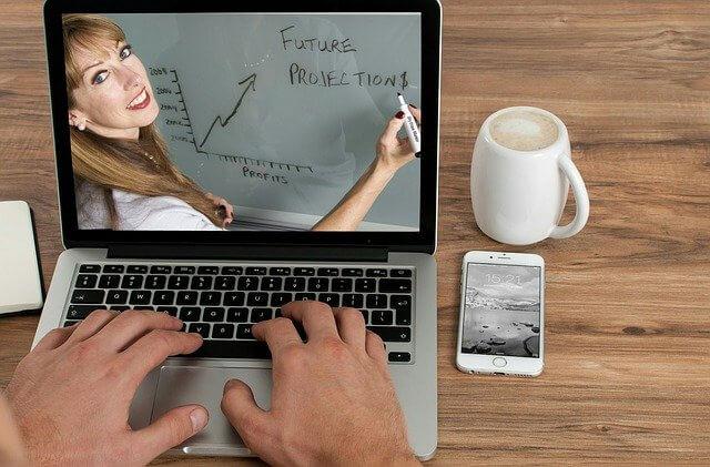 kako napraviti online kurs