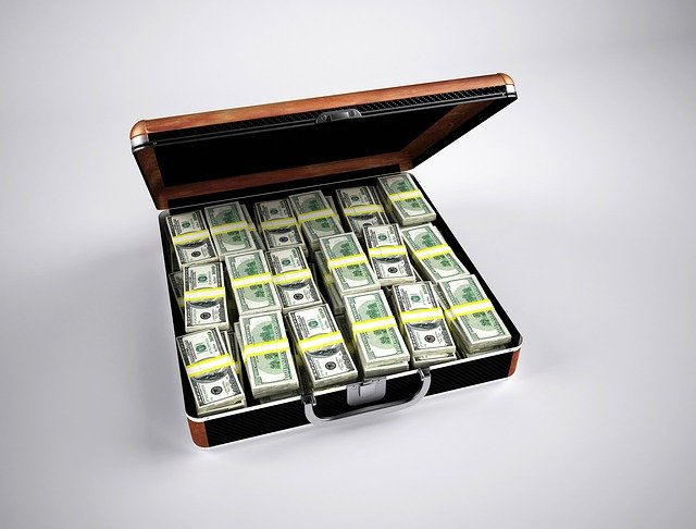 kako zaraditi prvi milion